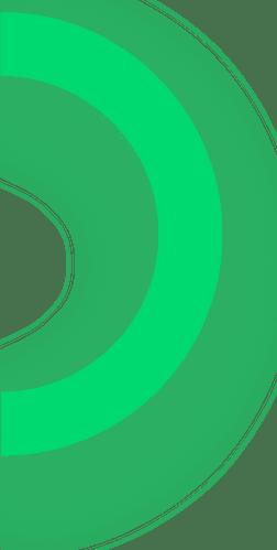 half-circle