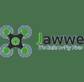 jawwe logo